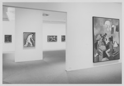 Selections from the Permanent Collection of Painting and Sculpture. Jul 1, 1993. 3 other works identified