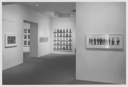 Multiple Images: Photographs Since 1965 from the Collection. Jul 15–Oct 5, 1993. 1 other work identified