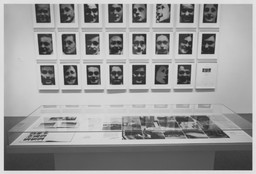 Multiple Images: Photographs Since 1965 from the Collection. Jul 15–Oct 5, 1993. 2 other works identified