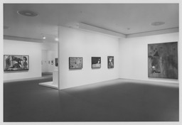 Selections from the Permanent Collection of Painting and Sculpture. Jul 1, 1993. 1 other work identified