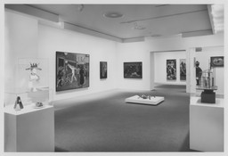 Selections from the Permanent Collection of Painting and Sculpture. Jul 1, 1993. 2 other works identified