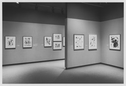 Miró Prints and Books from New York Collections. Oct 17, 1993–Jan 11, 1994. 4 other works identified