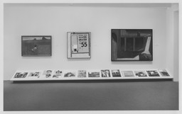 Artist's Choice: John Baldessari. Mar 17–May 10, 1994. 2 other works identified