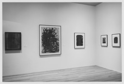 Modern Drawing Part II: A Selection from the Collection 1959–1991. Feb 24–Jun 14, 1994.