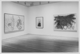 Modern Drawing Part II: A Selection from the Collection 1959–1991. Feb 24–Jun 14, 1994. 2 other works identified