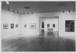 Modern British Drawings: Selections from the Collection. Jun 23–Sep 13, 1994. 2 other works identified