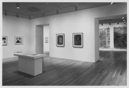 Modern British Drawings: Selections from the Collection. Jun 23–Sep 13, 1994. 1 other work identified