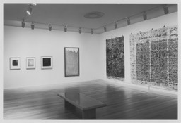 Modern British Drawings: Selections from the Collection. Jun 23–Sep 13, 1994.
