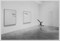 Painting and Sculpture: Recent Acquisitions. Jun 16–Sep 11, 1994.