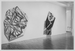 Painting and Sculpture: Recent Acquisitions. Jun 16–Sep 11, 1994. 1 other work identified