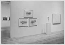 Cy Twombly: A Retrospective. Sep 25, 1994–Jan 10, 1995. 2 other works identified