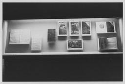 A Century of Artists Books. Oct 23, 1994–Jan 24, 1995. 3 other works identified