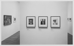 American Politicians: Photographs from 1843 to 1993. Oct 6, 1994–Jan 3, 1995. 2 other works identified