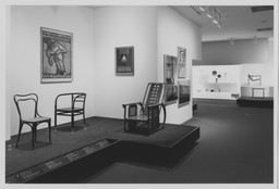 Recent Acquisitions from the Design Collection. Feb 16–May 24, 1995. 2 other works identified