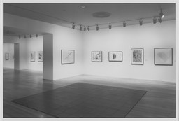 American Sculptors in the 1960s: Selected Drawings from the Collection. Feb 16–Jun 20, 1995.