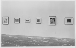 German Expressionist Drawings from the Collection. Dec 22, 1994–Apr 25, 1995. 2 other works identified