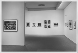 Recent Acquisitions: Photography. Jan 19–Apr 11, 1995.