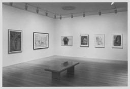 The Human Figure: A Modern Vision: Selected Drawings from the Collection. Jul 1–Sep 26, 1995. 3 other works identified