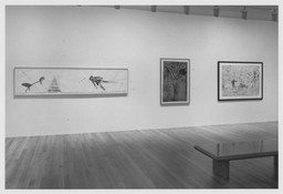 The Human Figure: A Modern Vision: Selected Drawings from the Collection. Jul 1–Sep 26, 1995. 2 other works identified