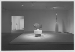 Brancusi: Selected Masterworks from the Musée National d'Art Moderne and The Museum of Modern Art, New York. Jan 18–May 5, 1996. 1 other work identified
