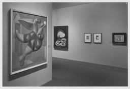 Picasso and Portraiture: Representation and Transformation. Apr 28–Sep 17, 1996.