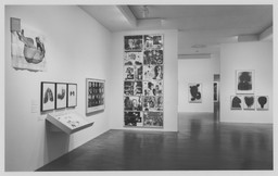 Thinking Print: Books to Billboards, 1980–1995. Jun 20–Sep 10, 1996. 11 other works identified