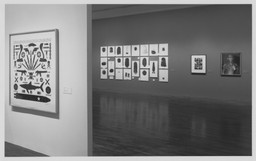 Thinking Print: Books to Billboards, 1980–1995. Jun 20–Sep 10, 1996. 3 other works identified