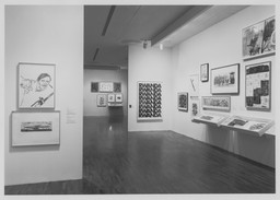 Thinking Print: Books to Billboards, 1980–1995. Jun 20–Sep 10, 1996. 12 other works identified