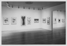 The Maximal Sixties: Pop, Op, and Figuration. Jan 18–Apr 29, 1997. 4 other works identified