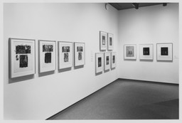 Jasper Johns: Process and Printmaking. Oct 17, 1996–Jan 21, 1997.