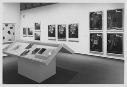 Jasper Johns: Process and Printmaking. Oct 17, 1996–Jan 21, 1997. 1 other work identified