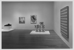 Objects of Desire: The Modern Still Life. May 25–Aug 26, 1997.