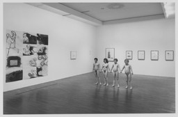 Selections from the Collection (1997). May 30–Aug 19, 1997. 3 other works identified