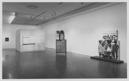 Selections from the Collection (1997). May 30–Aug 19, 1997. 1 other work identified
