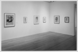 A Decade of Collecting: Selected Recent Acquisitions in Modern Drawing. Jun 5–Sep 9, 1997. 1 other work identified