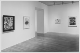 A Decade of Collecting: Selected Recent Acquisitions in Modern Drawing. Jun 5–Sep 9, 1997. 2 other works identified