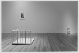 On the Edge: Contemporary Art from the Werner and Elaine Dannheisser Collection. Sep 30, 1997–Jan 20, 1998.