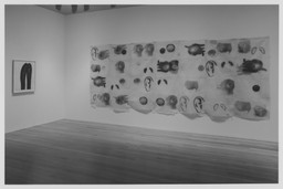 A Decade of Collecting: Recent Acquisitions in Contemporary Drawing. Sep 8, 1997–Jan 20, 1998.