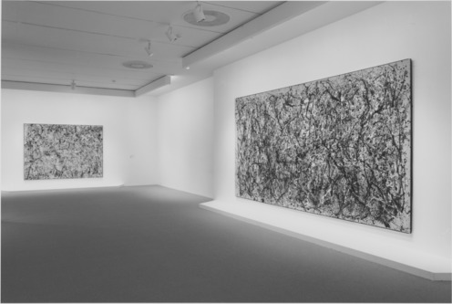 Jackson Pollock One Number 31 1950 1950 Moma