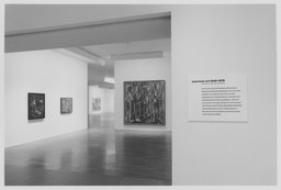 American Art 1904-1970: Selections from the Collection. Dec 11, 1998–Feb 16, 1999. 1 other work identified
