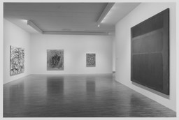 American Art 1904-1970: Selections from the Collection. Dec 11, 1998–Feb 16, 1999.