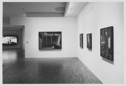 The Museum as Muse: Artists Reflect. Mar 14–Jun 1, 1999.