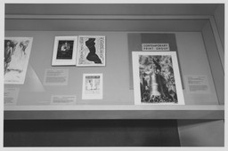 Abby Aldrich Rockefeller and Print Collecting: An Early Mission for MoMA. Jun 22–Oct 21, 1999. 1 other work identified
