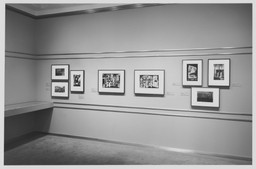 Abby Aldrich Rockefeller and Print Collecting: An Early Mission for MoMA. Jun 22–Oct 21, 1999. 5 other works identified
