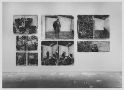 Projects 68: William Kentridge. Apr 15–Jun 8, 1999.