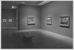 MoMA2000, ModernStarts, Places: French Landscape, The Modernist Vision, 1880-1920. Oct 28, 1999–Mar 14, 2000. 1 other work identified