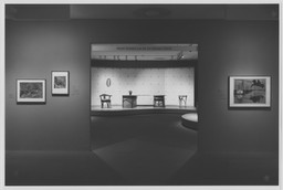 MoMA2000, ModernStarts, Places: Landscape as Retreat: Gaugin to Nolde. Oct 28, 1999–Mar 14, 2000. 1 other work identified