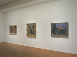 Collection Highlights (2000). May 25, 2000–Jan 28, 2001. 2 other works identified