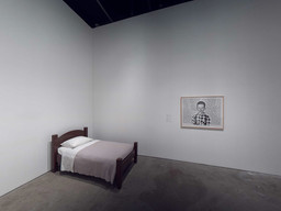 Artist's Choice: Mona Hatoum, Here Is Elsewhere. Nov 7, 2003–Feb 2, 2004. 1 other work identified
