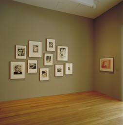 About Face: Selections from the Department of Prints and Illustrated Books. May 21–Jun 5, 2001. 7 other works identified
